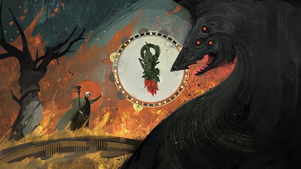 TGA 2018 | نسخهی جدیدی از بازی Dragon Age معرفی شد