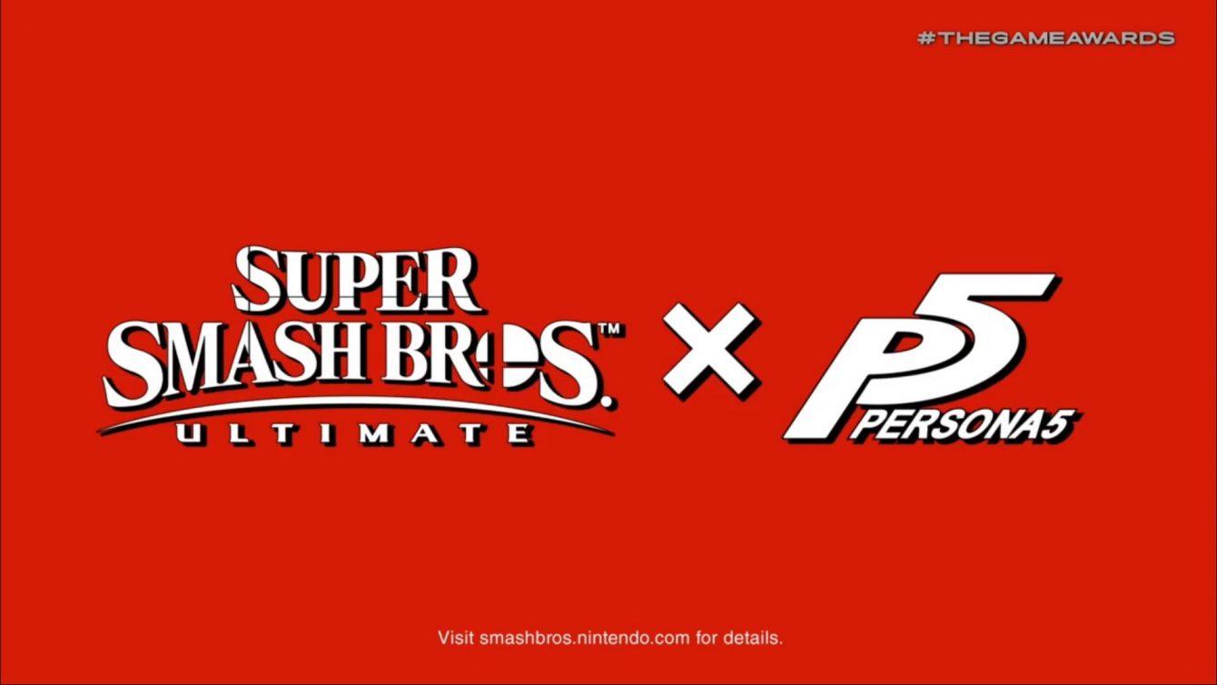 TGA 2018 | اولین بستهی الحاقی بازی Super Smash Bros. Ultimate معرفی شد