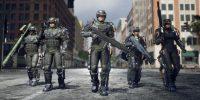تاریخ انتشار عنوان Earth Defense Force: Iron Rain مشخص شد