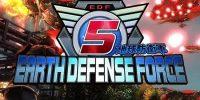 دفاع از خود، دفاع از دیگران، دفاع از زمین | نقدها و نمرات بازی Earth Defense Force 5