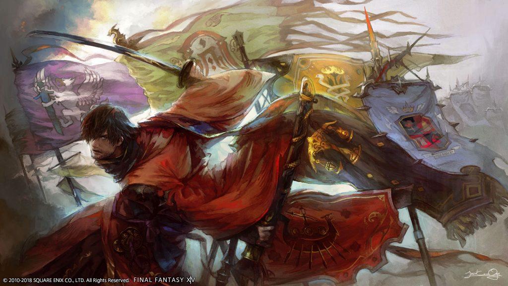 Final Fantasy 14: A Realm Reborn، هدیهی این ماه توییچ به مشترکین Prime