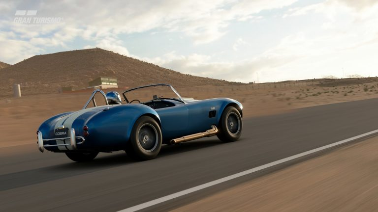 بهروزرسان بعدی Gran Turismo Sport پنج خودروی جدید را به بازی اضافه میکند
