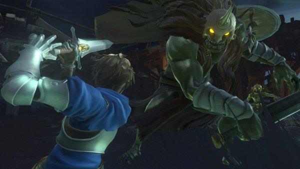 تریلر تازهای از بازی انحصاری پلیاستیشن ۴ به نام Granblue Fantasy: Relink منتشر شد