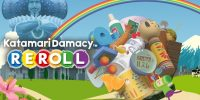 بازی Katamari Damacy Reroll منتشر شد