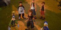 پاسخ تتسویا نومورا به موضوع لو رفتن بازی Kingdom Hearts 3