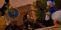 تریلرهای جدیدی از بازی Kingdom Hearts 3 در راه است