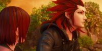تصاویر جدید Kingdom Hearts 3، شخصیتها و جهان این بازی را نشان میدهد