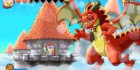انتشار نسخهی دموی Monster Boy and the Cursed Kingdom برای نینتندو سوییچ در اواخر ماه جاری