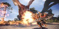 نسخهی دموی محدود بازی Monster Hunter: World معرفی شد