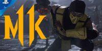 تاریخ آغاز نسخهی بتای Mortal Kombat 11 مشخص شد