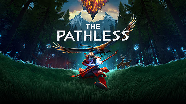 TGA 2018 | بازی The Pathless معرفی شد
