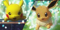موسیقی متن دو عنوان Pokemon: Let's Go Pikachu و Pokemon: Let's Go Evee منتشر شد