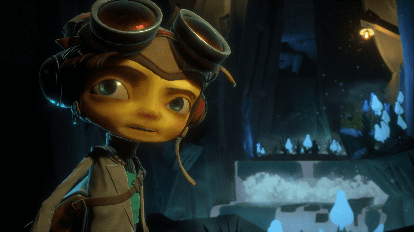دموی بازی Psychonauts 2 در مراسم E3 2019 نمایش داده خواهد شد
