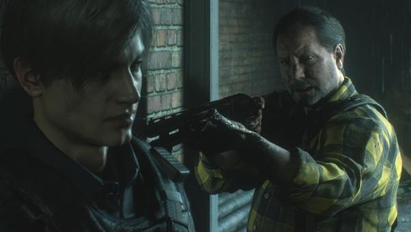 تریلر جدیدی از گیمپلی Resident Evil 2 Remake منتشر شد