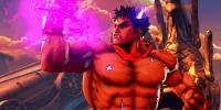 فصل چهارم بازی Street Fighter V: Arcade Edition معرفی شد