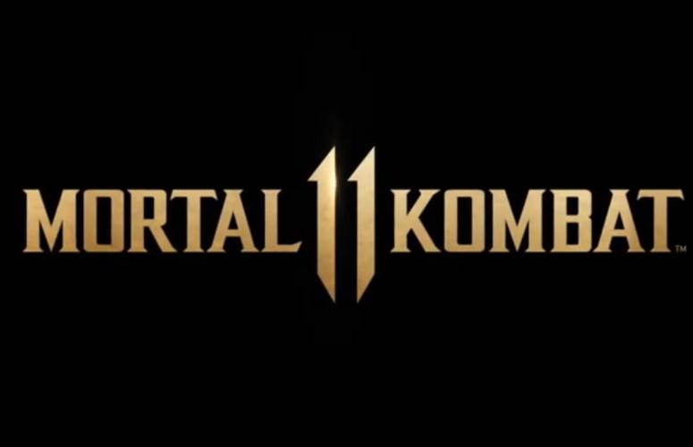 Mortal Komabt 11