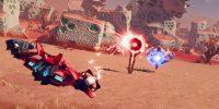 بهروزرسانی جدید بازی Starlink: Battle for Atlas منتشر شد