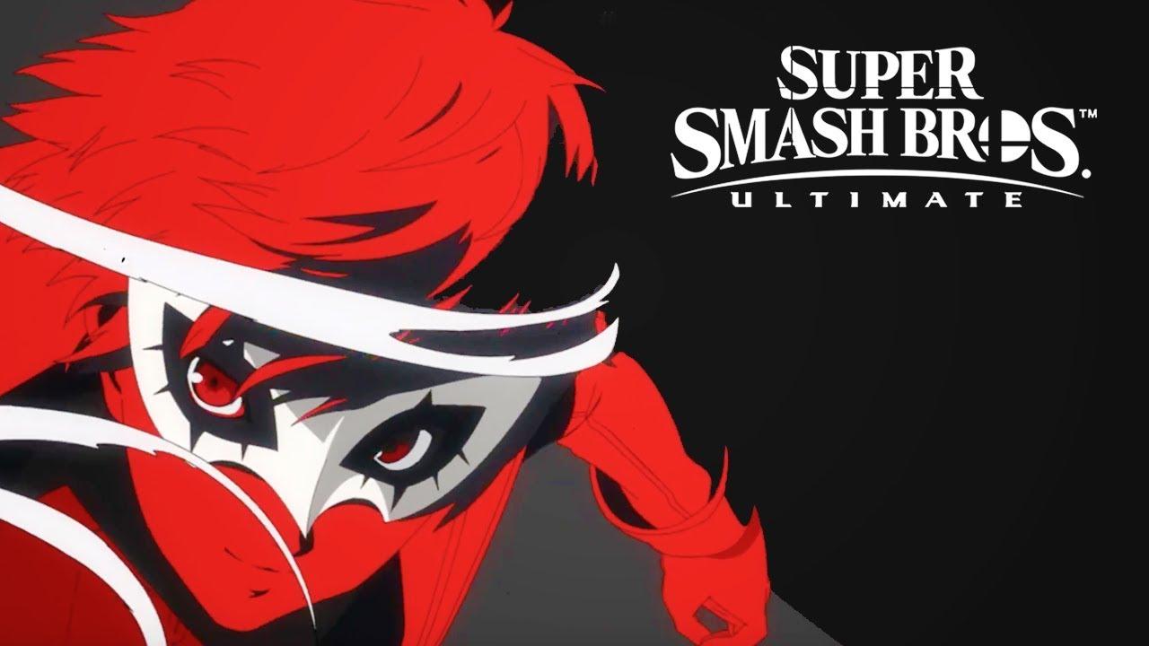 توضیحات نینتندو در مورد اولین مبارز بستهی الحاقی Super Smash Bros. Ultimate