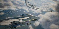 ویدئویی از هواپیمای جدید بازی Ace Combat 7: Skies Unknown منتشر شد