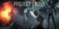 نسخهی آلفای محدود بازی Project Nova لغو شد