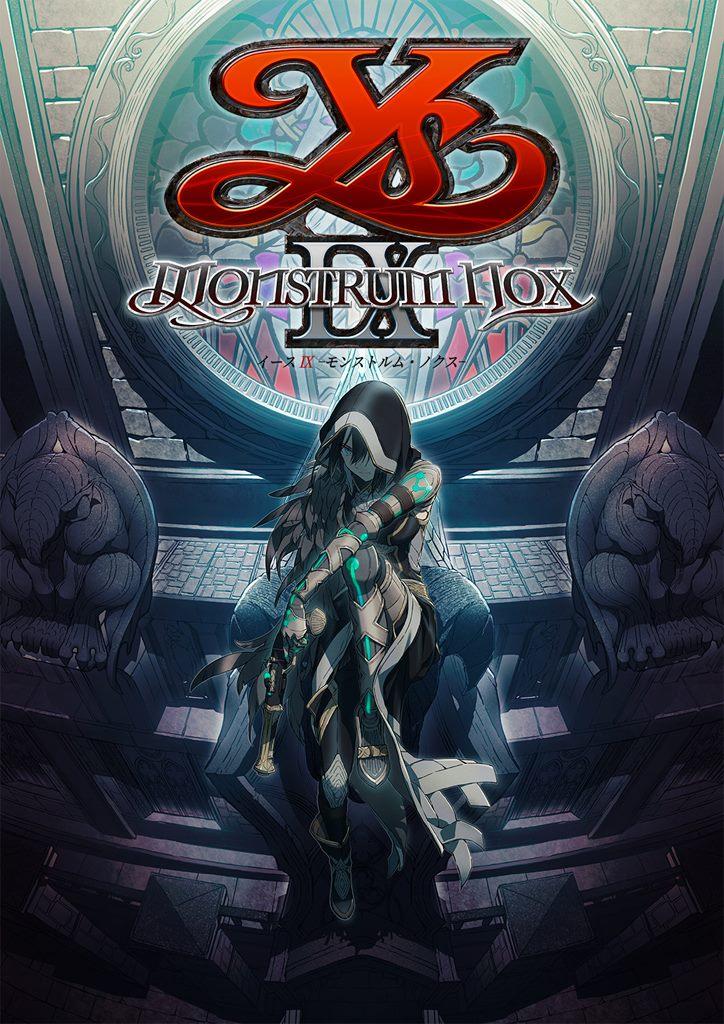 ۳ شخصیت جدید و صداگذاران ژاپنی Ys IX: Monstrum Nox معرفی شدند