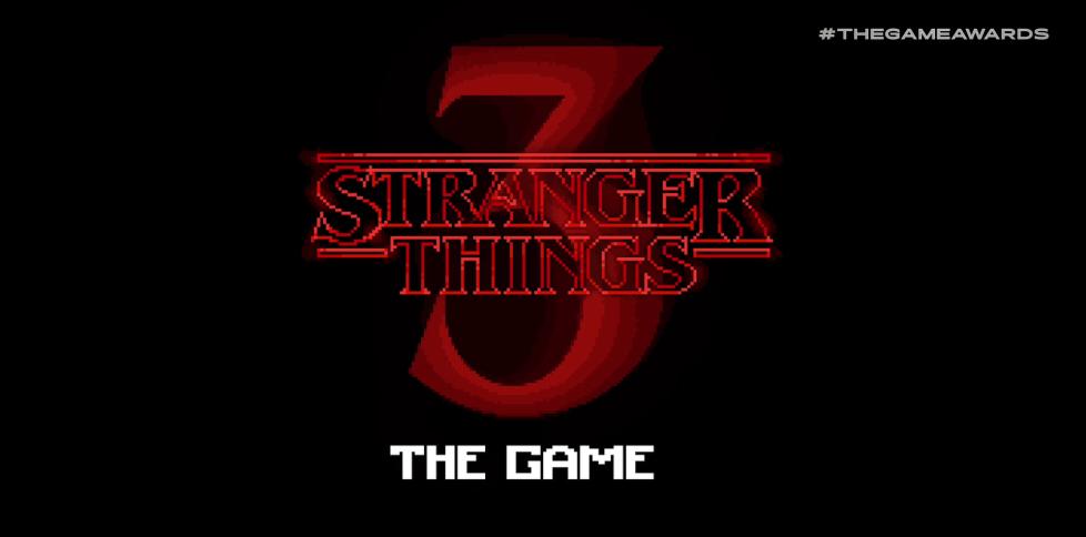 TGA 2018 | بازی جدید Stranger Things 3: The Game معرفی شد