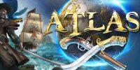 ظاهرا قرار بوده تا Atlas در قالب یک بستهیالحاقی برای ARK: Survival Evolved منتشر شود