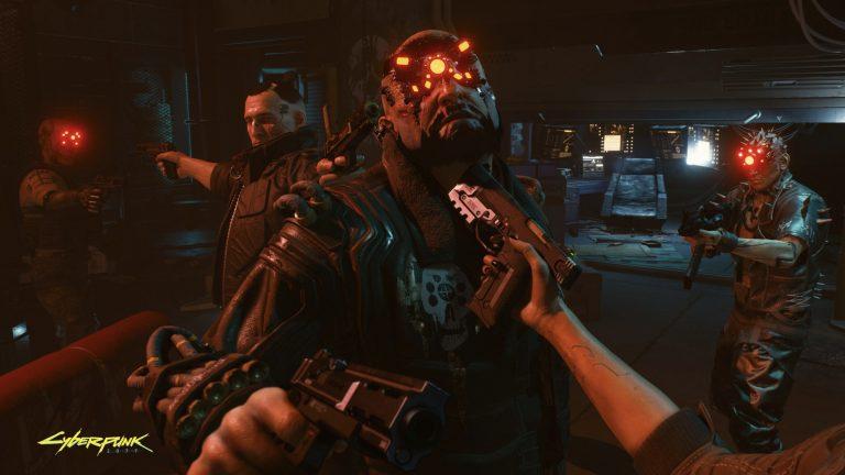 Cyberpunk 2077 حاوی «تبلیغات درونِ بازی برای سرویسهایِ آینده تاریک» است