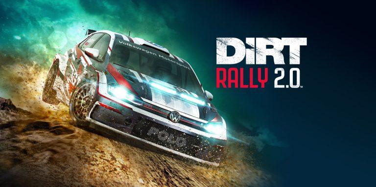 بازی DiRT Rally 2.0 برای هدست Oculus Rift عرضه میشود