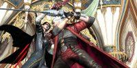 احتمال همکاری دوبارهی سازندهی بازی Bayonetta با شرکت کپکام