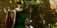 نسخهی سوم پروژهی بازسازی The Legend of Zelda: Ocarina of Time منتشر شد