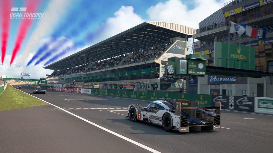 گزارش: لیست خودروهای بهروزرسان بعدی Gran Turismo Sport لو رفت