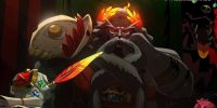 TGA 2018 | بازی جدید استودیوی سوپر جاینت با نام Hades معرفی شد