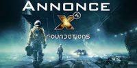 عنوان X4: Foundations هماکنون برای رایانههای شخصی در دسترس است