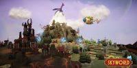بازی واقعیت مجازی Skyworld سال آینده منتشر خواهد شد