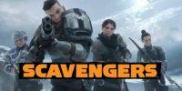 TGA 2018 | تریلر جدید بازی Scavengers منتشر شد