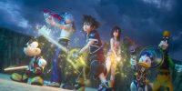 بازی Kingdom Hearts 3 زودتر از زمان انتشار در دسترس قرار گرفت