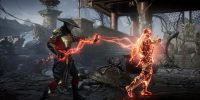 تاخیر نسخهی نینتندو سوییچ بازی Mortal Kombat 11 برای منطقهی بریتانیا