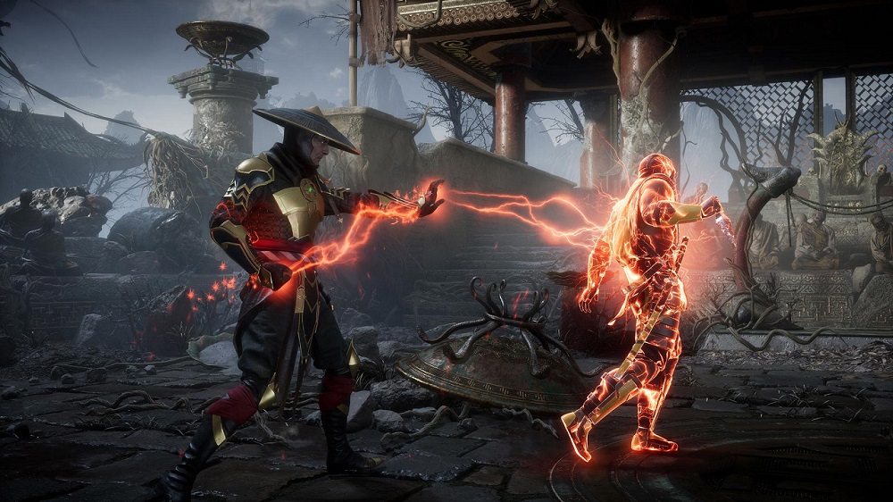 انتشار اطلاعاتی از بخش داستانی و شخصیتهای Mortal Kombat 11 در معارفهی رسمی