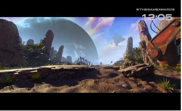 TGA 2018 | بازی Journey to the Savage Planet معرفی شد