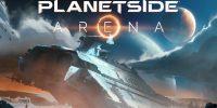 نسخهی بتای بازی PlanetSide Arena جایگزین نسخهی نهایی بازی شد