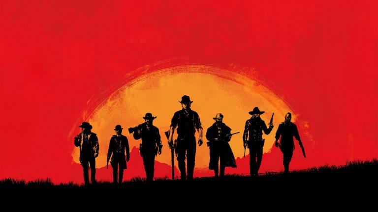 حالت جدید Plunder به بخش آنلاین بازی Red Dead Redemption 2 اضافه شد