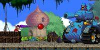 تاریخ انتشار نسخه فیزیکی بازی Shantae and the Pirate's Curse مشخص شد