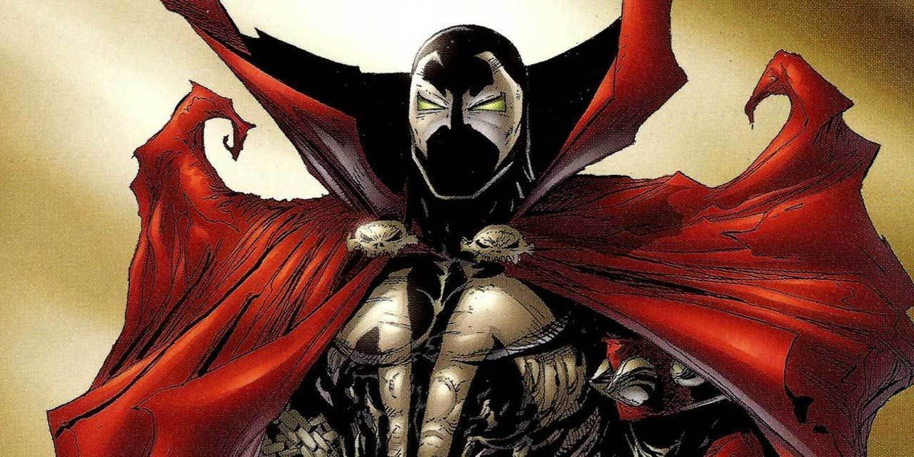 Spawn میتواند یکی از شخصیتهای جدید Mortal Kombat 11 باشد