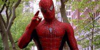 تصاویر جالبی از بازی Spider-Man با لباس فیلمهای سم ریمی منتشر شد