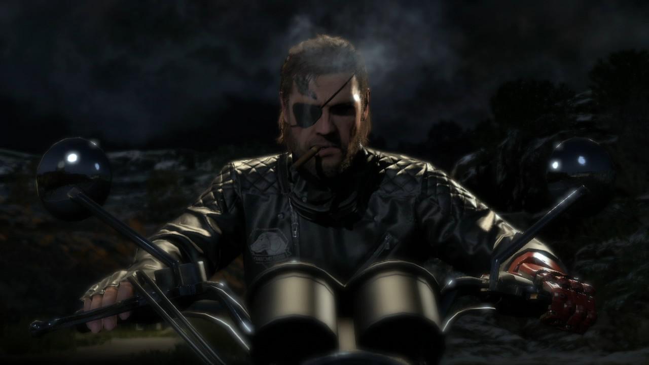 میان پردهی مربوط به خنثیسازی بمبهای اتم بازی Metal Gear Solid 5: The Phantom Pain فاش شد