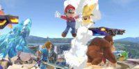 کمتر از یک هفته تا انتشار اولین بهروزرسانی Super Smash Bros. Ultimate