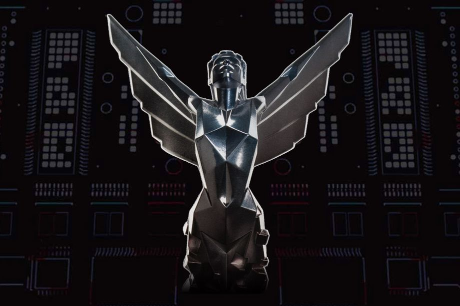 پوشش زنده مراسم The Game Awards 2018