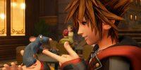 حجم بازی Kingdom Hearts III مشخص شد