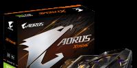 آنباکسینگ کارت گرافیک Geforce RTX 2080 Aorus Extreme گیگابایت